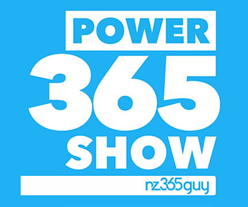 The Power 365 Show thumbnail image