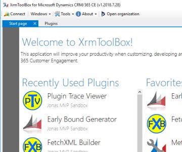 All About XrmToolBox thumbnail image