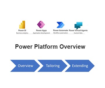 Power Platform Overview
