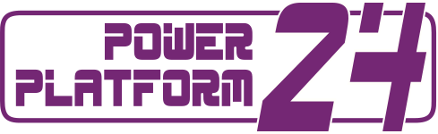 Power Platform 24 Conference October 2020 cover image