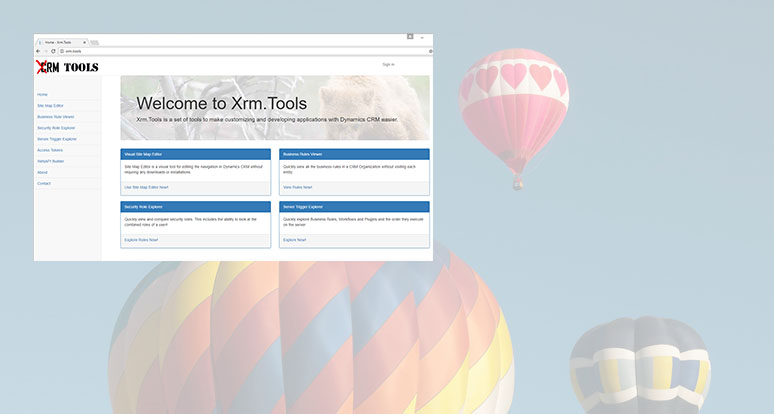 All about Xrm.Tools cover image