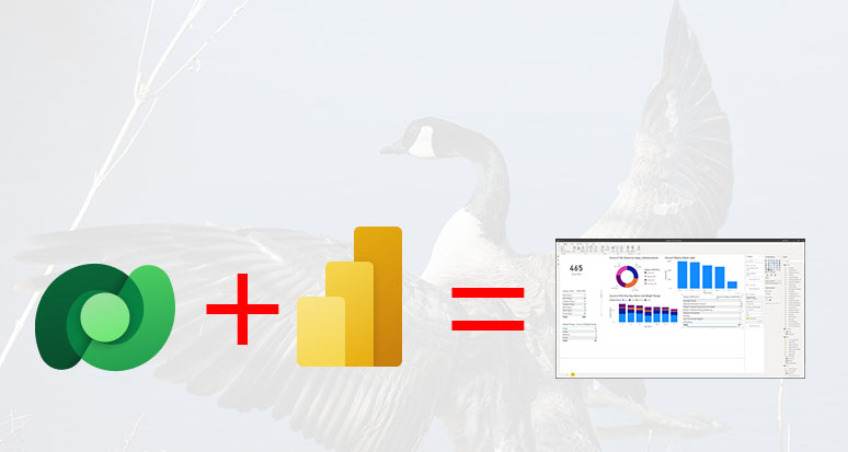 Creating Power BI Visualizations with Microsoft Dataverse cover image