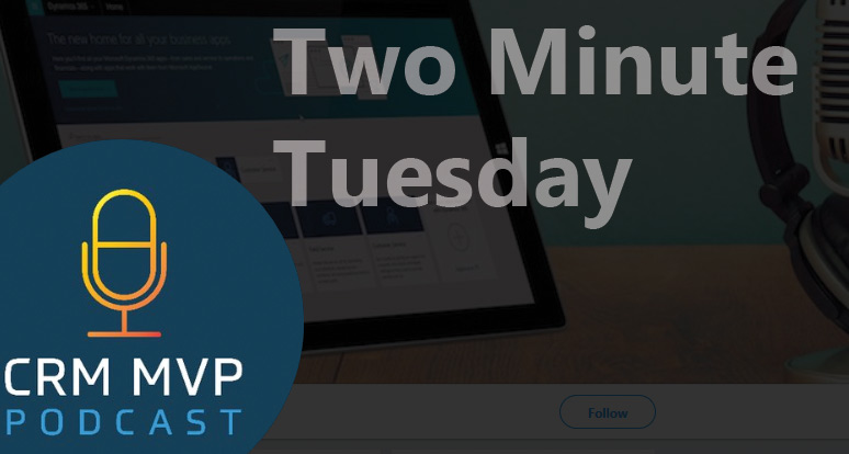 Two Minute Tuesday cover image